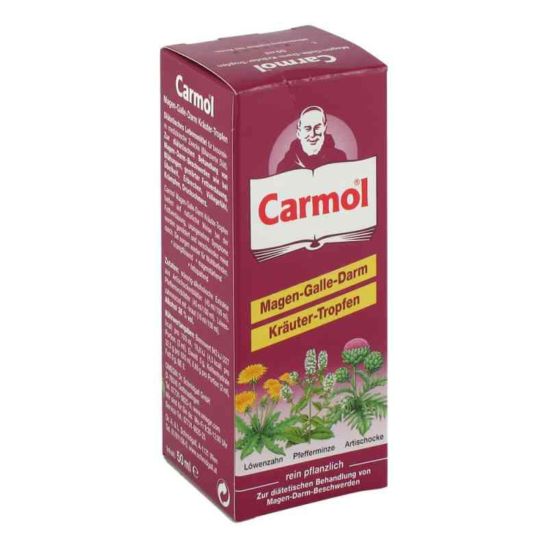 Carmol Magen-galle-darm Kräuter-tropfen  bei Apotheke.de bestellen