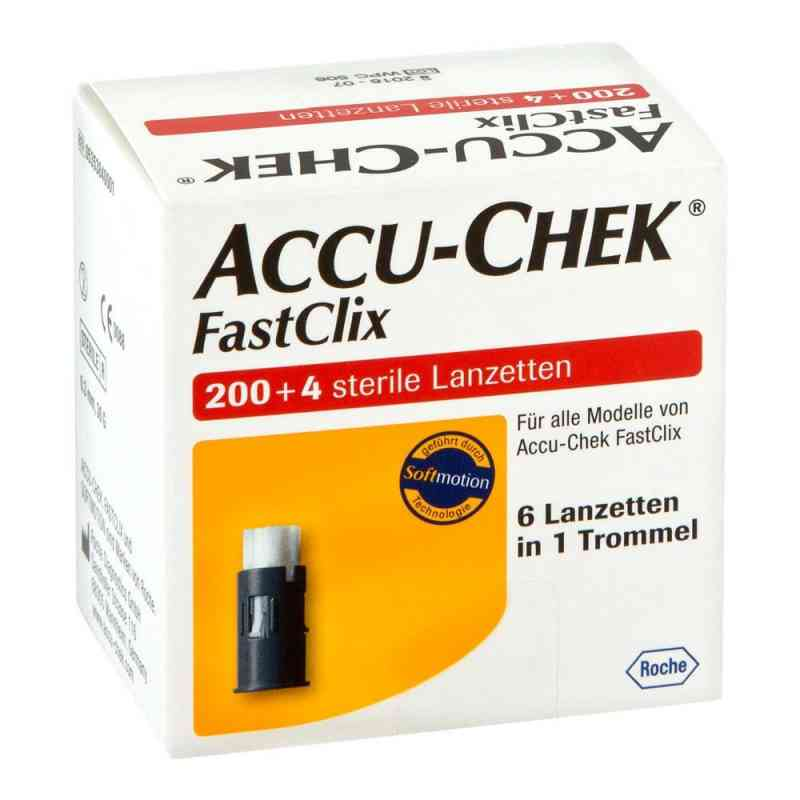 Accu Chek Fastclix Lanzetten  bei Apotheke.de bestellen