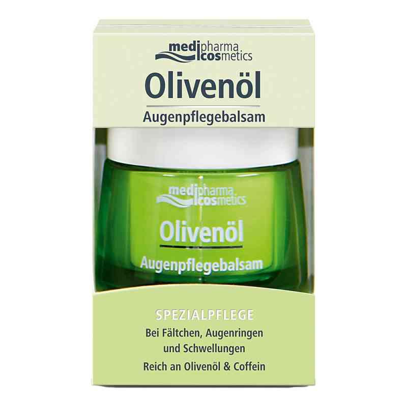 Olivenöl Augenpflegebalsam  bei Apotheke.de bestellen