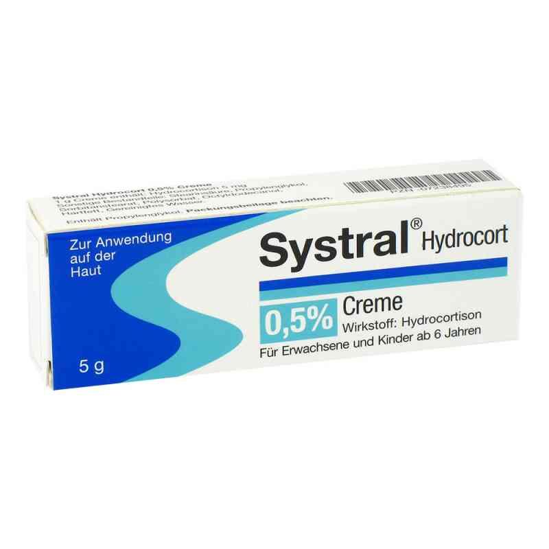 Systral Hydrocort 0,5%  bei Apotheke.de bestellen