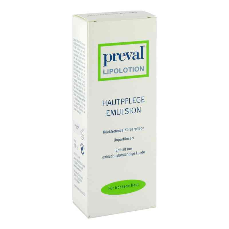 Preval Lipolotion  bei Apotheke.de bestellen