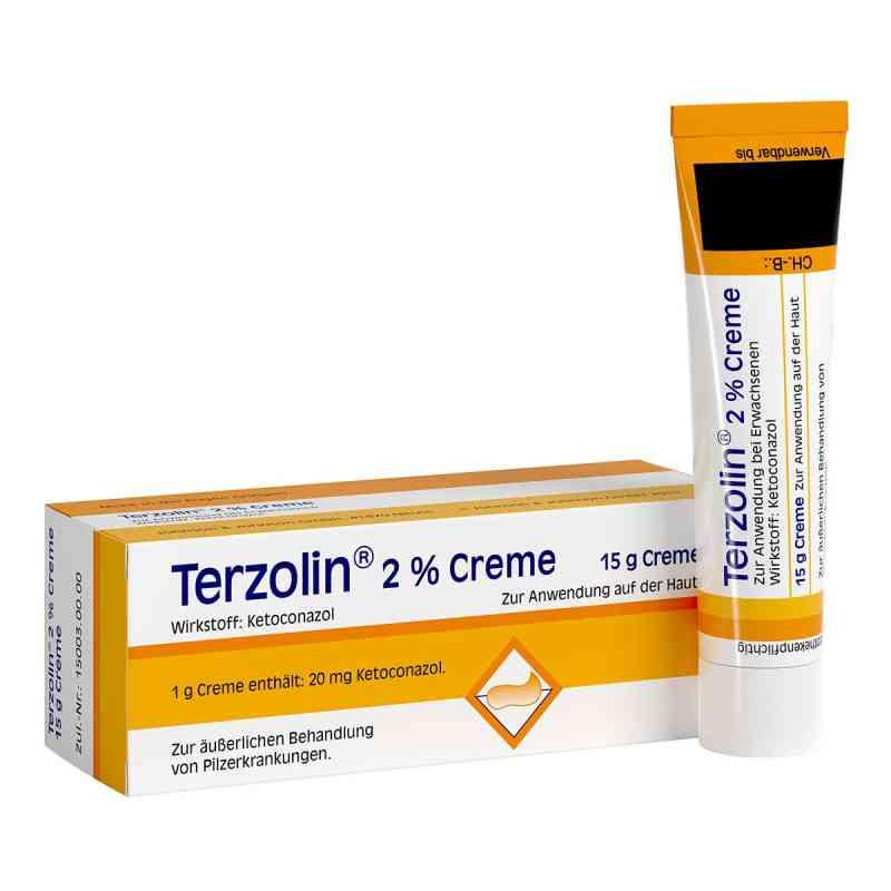 Terzolin 2%  bei Apotheke.de bestellen