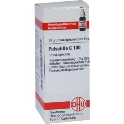Pulsatilla C 100 Globuli  bei Apotheke.de bestellen