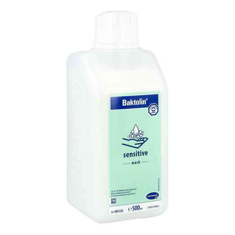 Baktolin sensitive Lotion  bei Apotheke.de bestellen