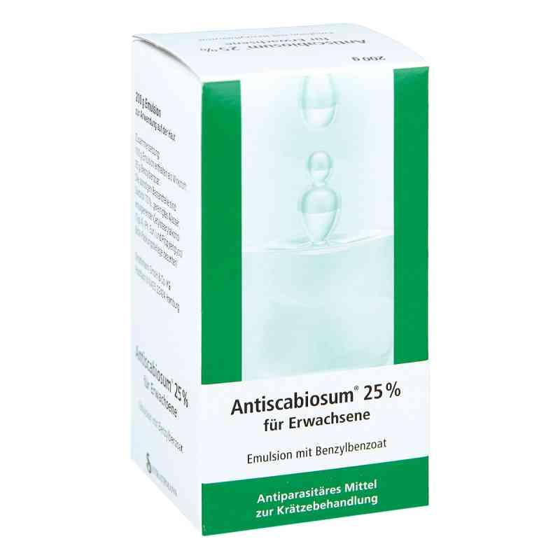 Antiscabiosum 25%  bei Apotheke.de bestellen