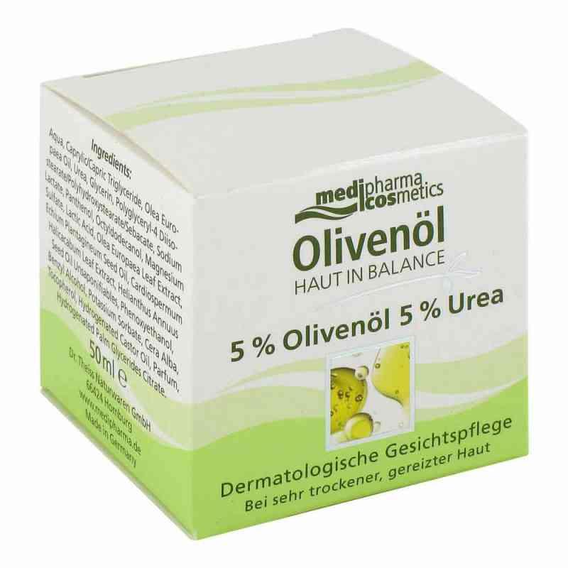 Haut In Balance Olivenöl Gesichtspflege 5%  bei Apotheke.de bestellen