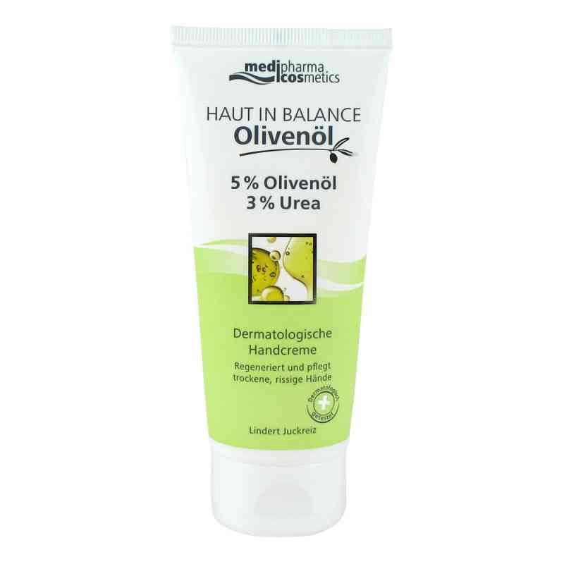 Haut In Balance Olivenöl Dermatologische Handcreme 5%  bei Apotheke.de bestellen