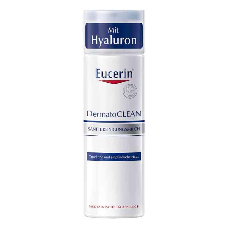 Eucerin Dermatoclean Milch  bei Apotheke.de bestellen