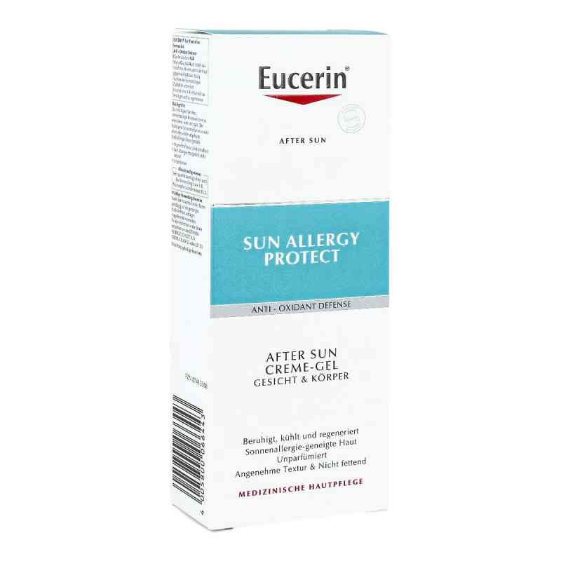 Eucerin Sun Allergie After Sun Gel  bei Apotheke.de bestellen