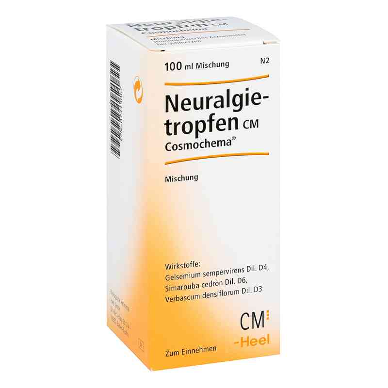 Neuralgie Tropfen Cm Cosmochema  bei Apotheke.de bestellen
