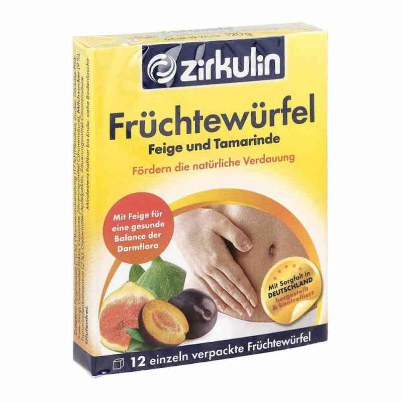 Zirkulin Früchtewürfel  bei Apotheke.de bestellen