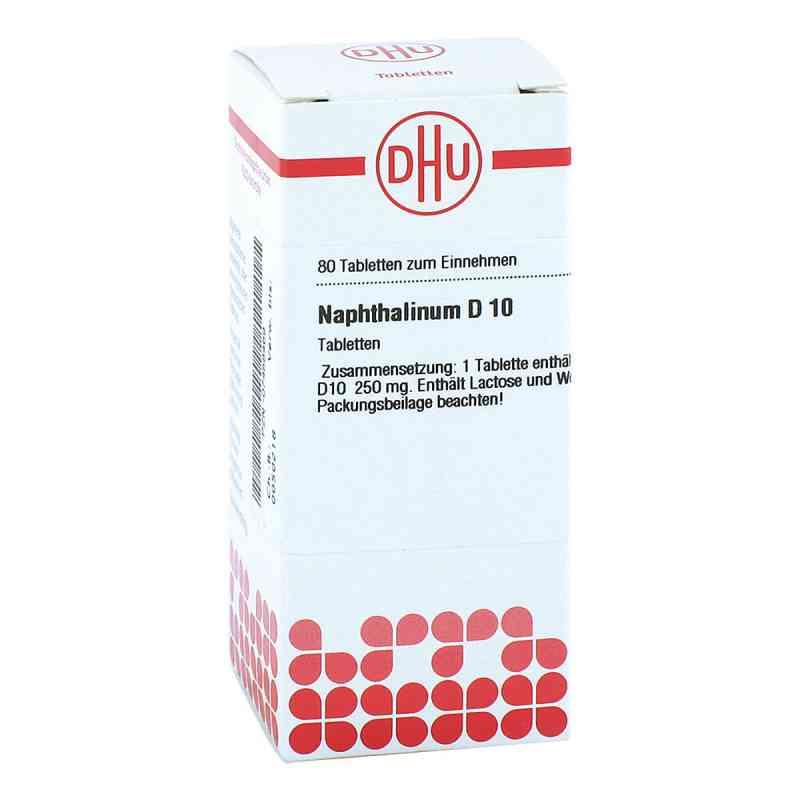 Naphthalinum D10 Tabletten  bei Apotheke.de bestellen