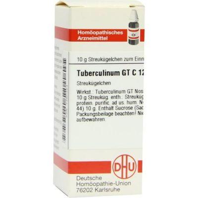 Tuberculinum Gt C 12 Globuli  bei Apotheke.de bestellen