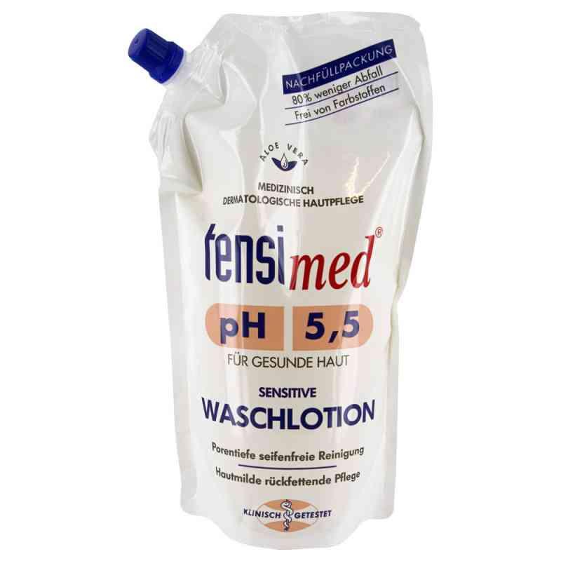 Tensimed Waschemulsion Nachfüllpackung   bei Apotheke.de bestellen