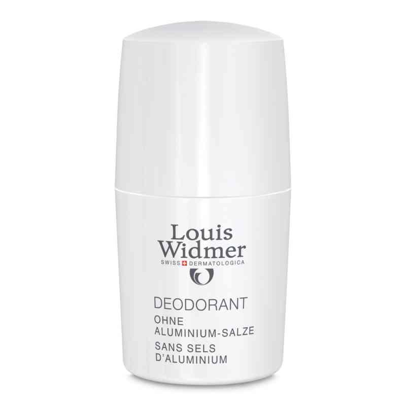 Widmer Deodorant ohne Aluminium Salze leicht parfümiert   bei Apotheke.de bestellen