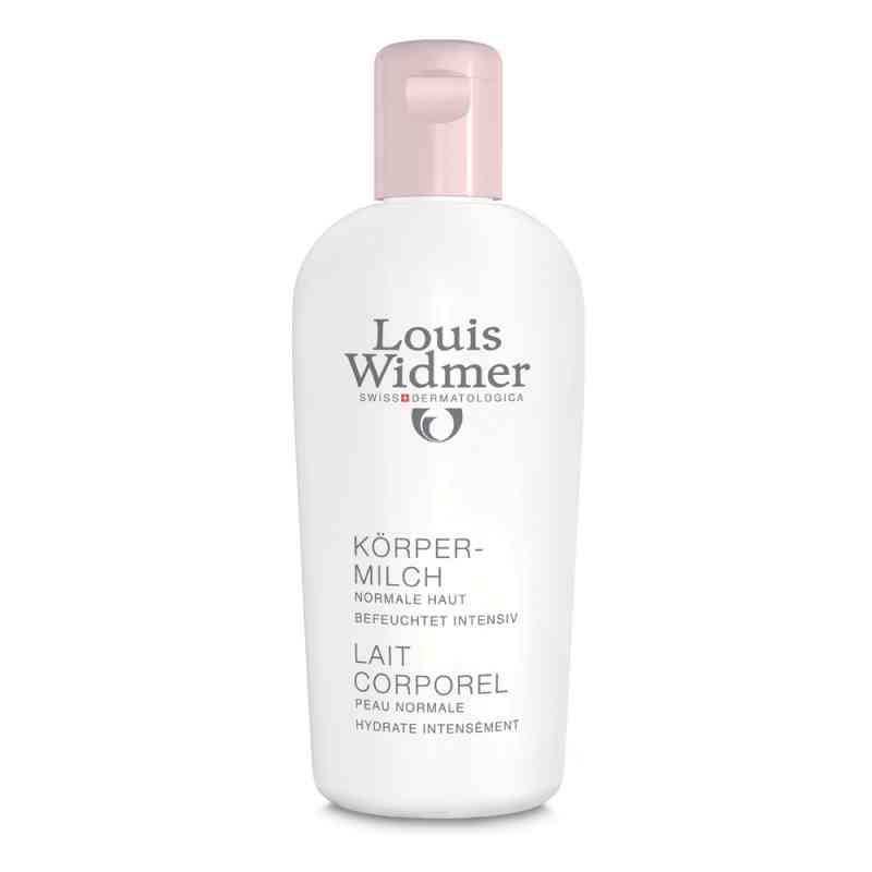 Widmer Körpermilch leicht parfümiert  bei Apotheke.de bestellen