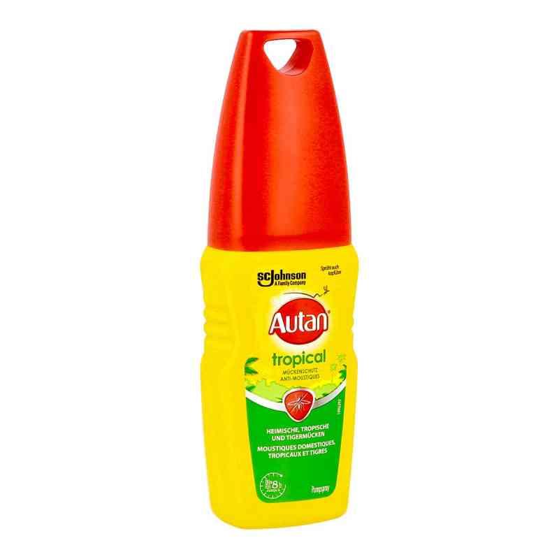 Autan Tropical Pumpspray  bei Apotheke.de bestellen