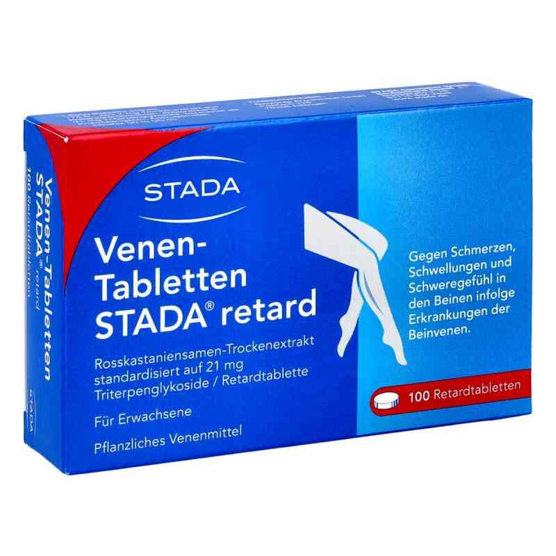 Venen-Tabletten STADA retard  bei Apotheke.de bestellen