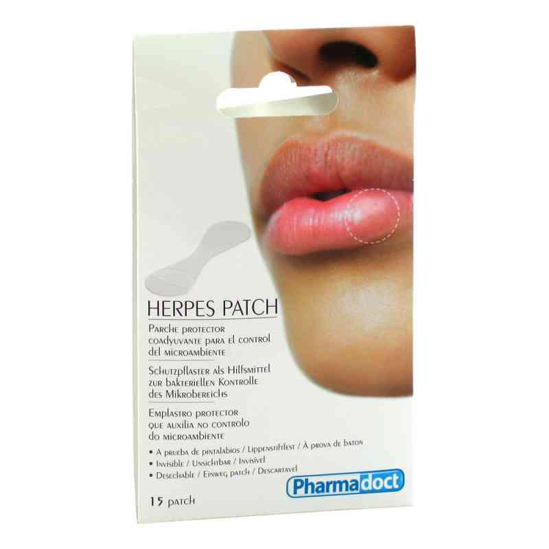 Herpes Patch  bei Apotheke.de bestellen