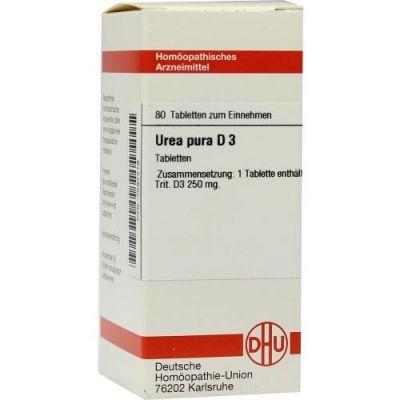 Urea Pura D3 Tabletten  bei Apotheke.de bestellen