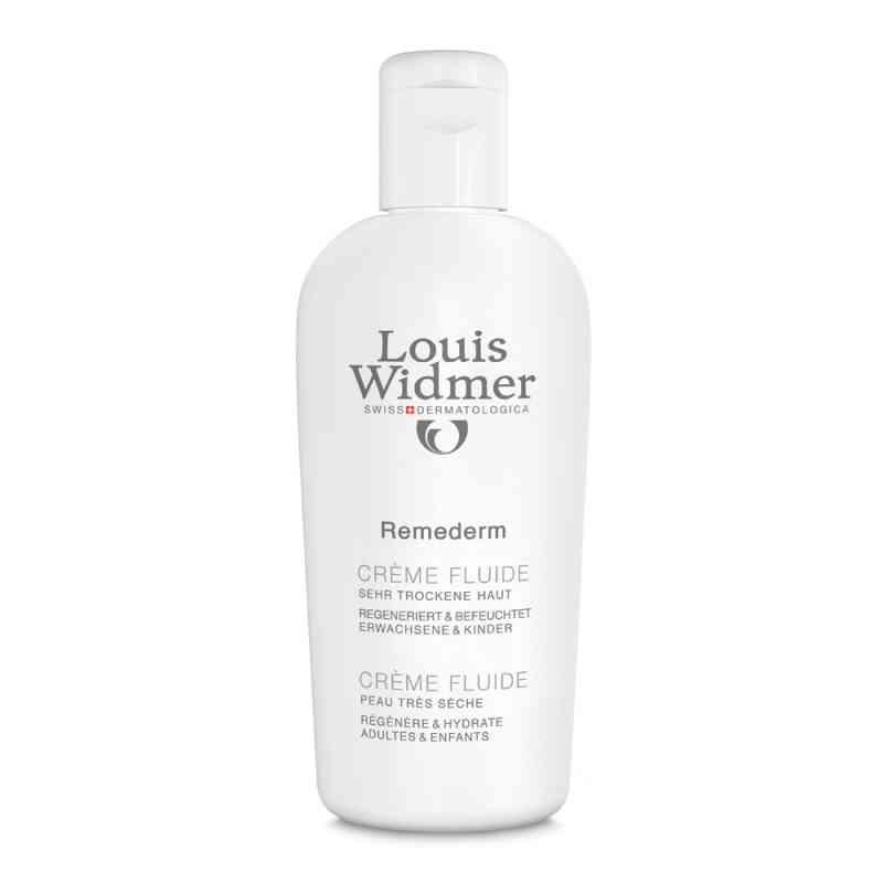 Widmer Remederm Creme Fluide leicht parfümiert  bei Apotheke.de bestellen