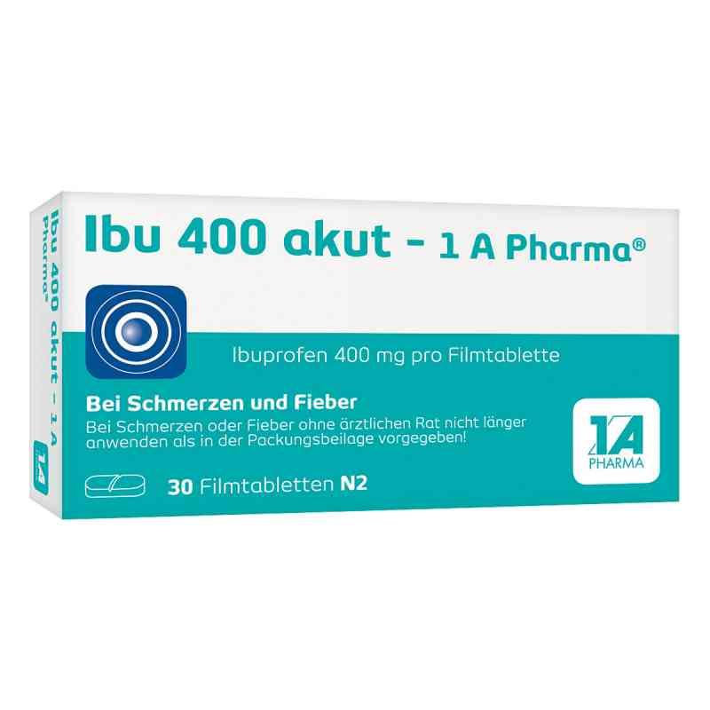 Ibu 400 akut-1A Pharma  bei Apotheke.de bestellen