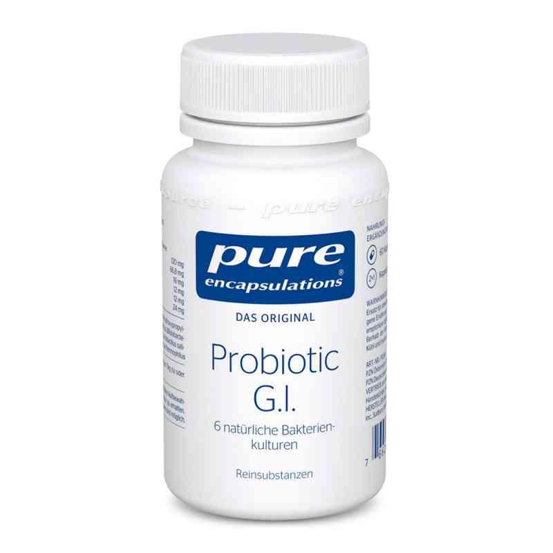 Pure Encapsulations Probiotic G.i. Kapseln  bei Apotheke.de bestellen