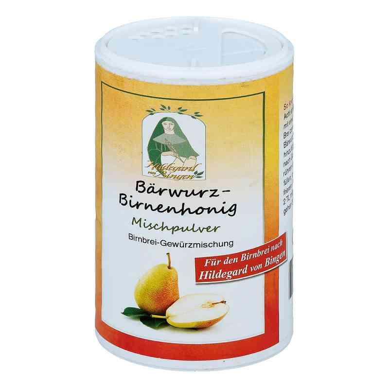 Bärwurz Birnenhonig Mischpulver  bei Apotheke.de bestellen