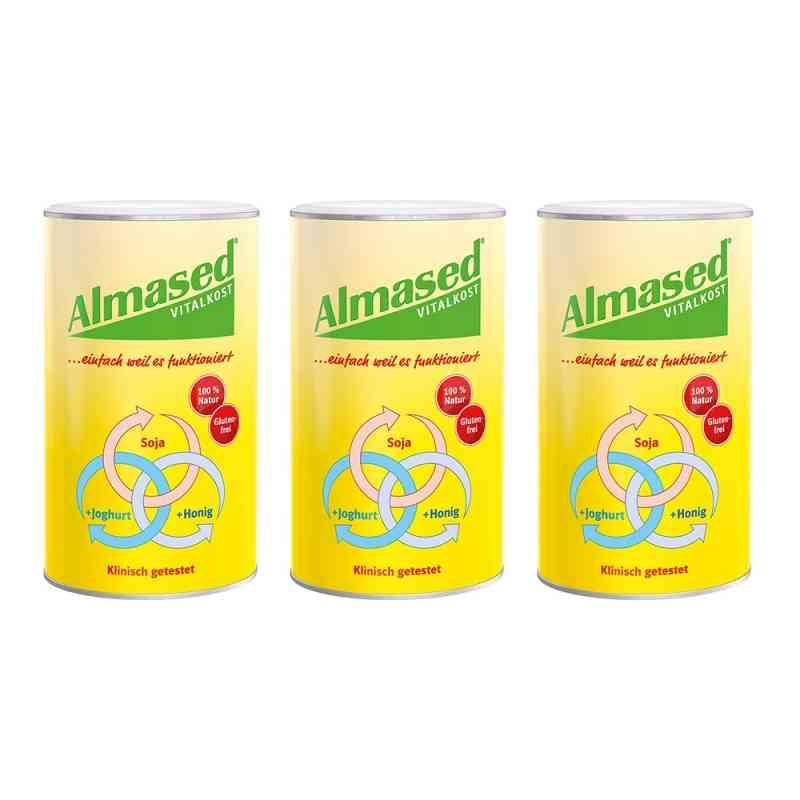 Almased Vitalkost  bei Apotheke.de bestellen