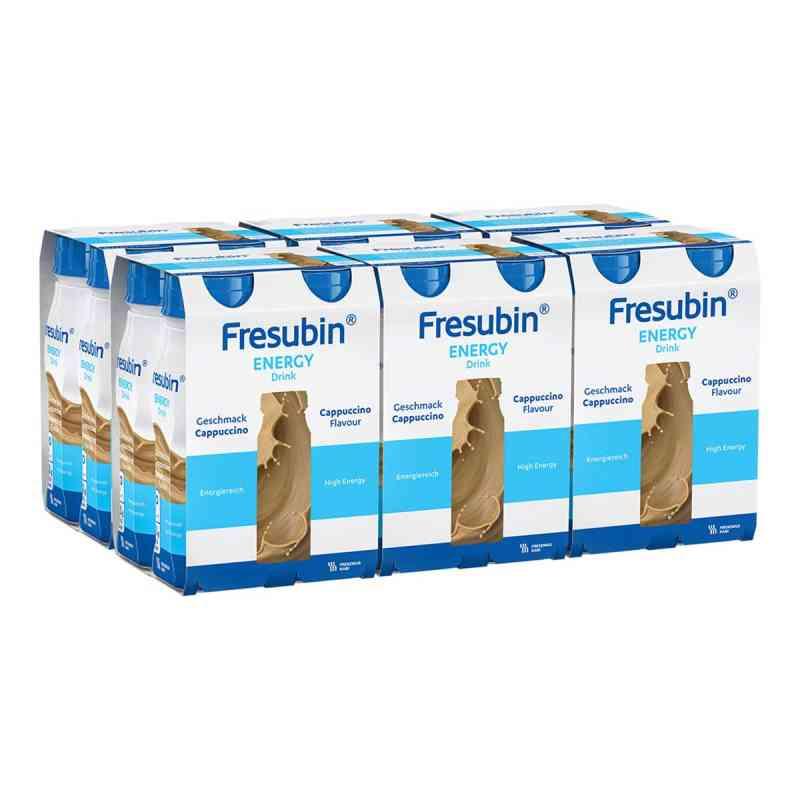 Fresubin Energy Drink Cappuccino Trinkflasche  bei Apotheke.de bestellen