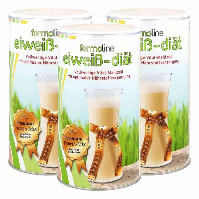 Formoline Eiweiss Diaet Pulver  bei Apotheke.de bestellen