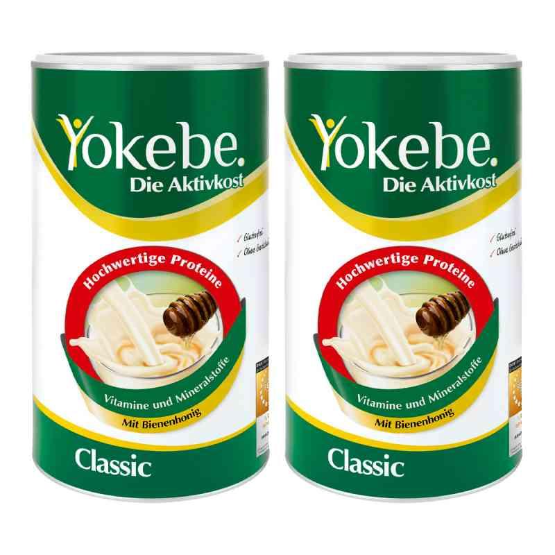 Yokebe Classic Nf Pulver  bei Apotheke.de bestellen