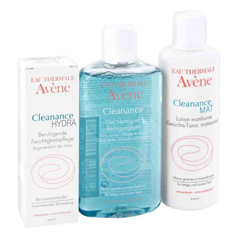 Paket Avene Cleanance  bei Apotheke.de bestellen