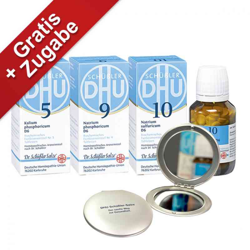 DHU Gesund in Form 5-9-10  bei Apotheke.de bestellen
