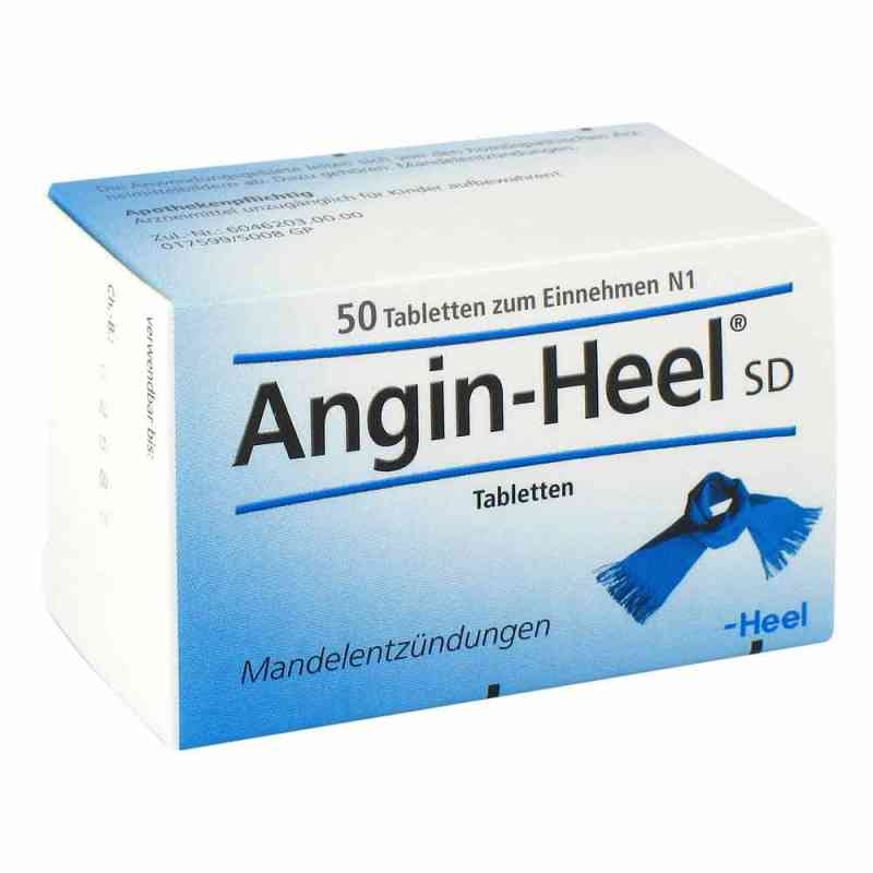 Angin Heel Sd Tabletten  bei Apotheke.de bestellen