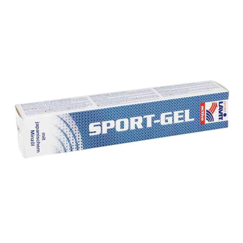 Sport Lavit Sportgel  bei Apotheke.de bestellen