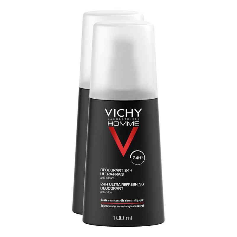 Vichy Homme Deo Zerstäuber Dp  bei Apotheke.de bestellen