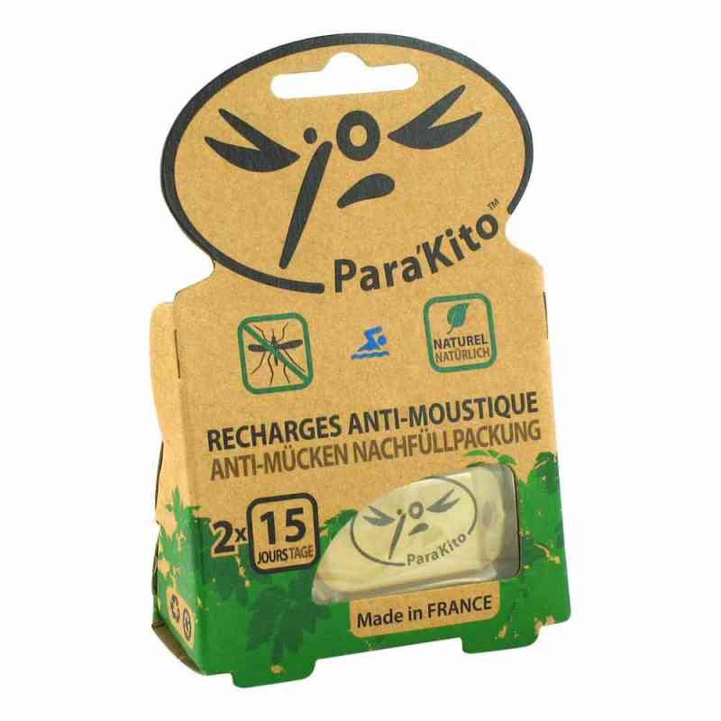 Para Kito Mückenschutz Nachfüllpack Pastille  bei Apotheke.de bestellen