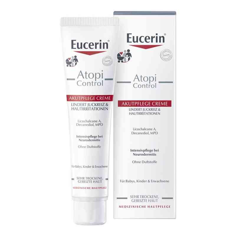Eucerin Atopicontrol Akut Creme  bei Apotheke.de bestellen