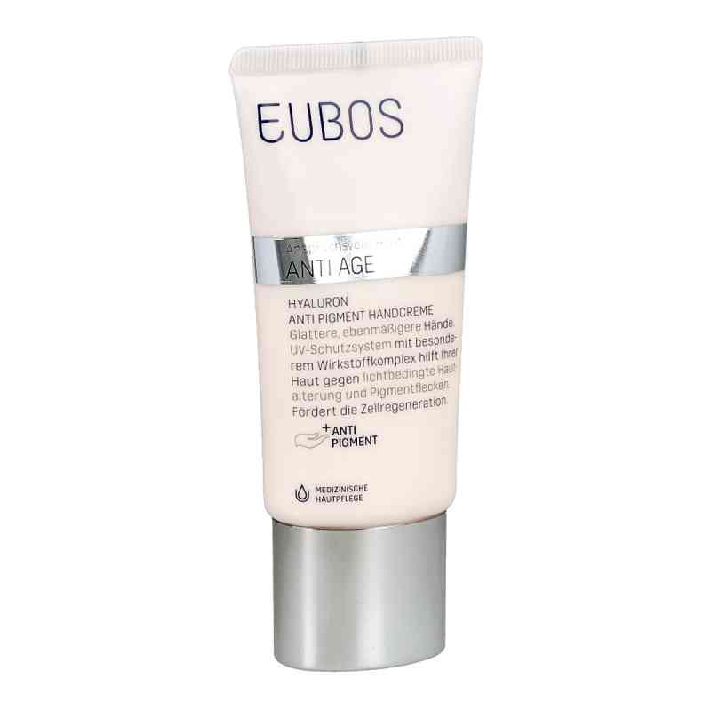 Eubos Hyaluron Anti Pigment Handcreme Lsf 15  bei Apotheke.de bestellen
