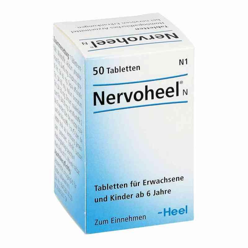Nervoheel N Tabletten  bei Apotheke.de bestellen