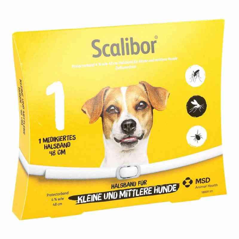 Scalibor Protectorband 48 cm veterinär  bei Apotheke.de bestellen