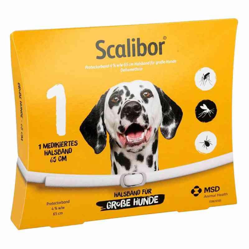 Scalibor Protectorband 65 cm veterinär  bei Apotheke.de bestellen