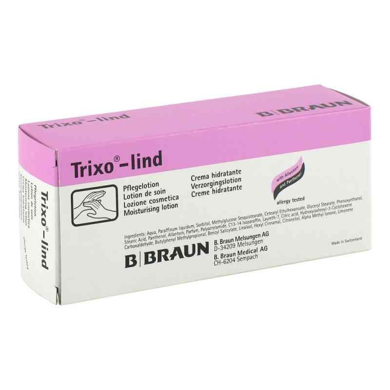 Trixo Lind Collagen Pflegelotion Tube  bei Apotheke.de bestellen