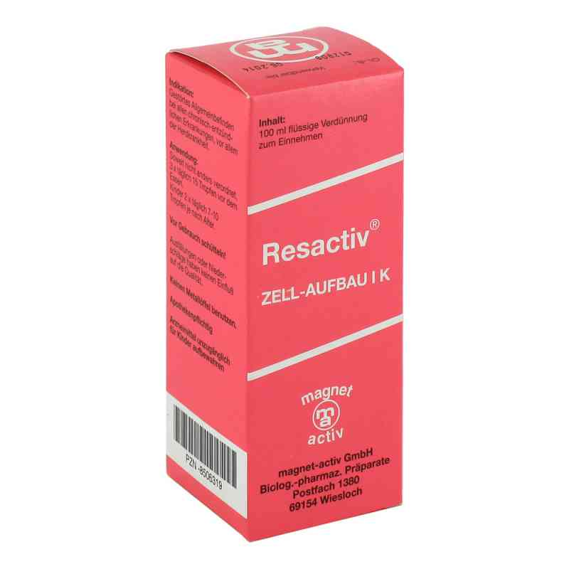 Resactiv Tropfen  bei Apotheke.de bestellen