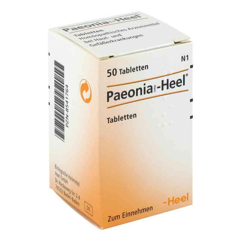 Paeonia Comp.heel Tabletten  bei Apotheke.de bestellen