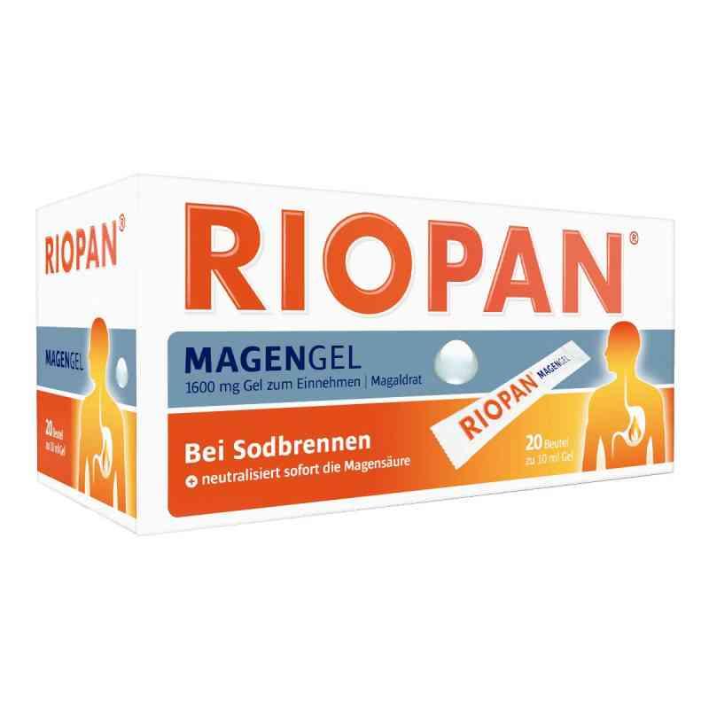 Riopan Magen Gel  bei Apotheke.de bestellen