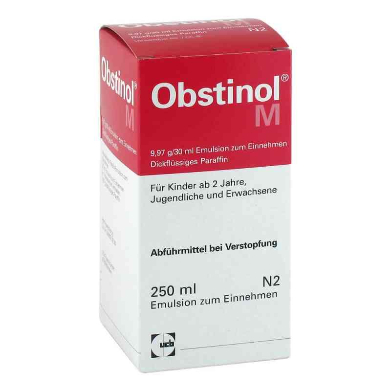 Obstinol M  bei Apotheke.de bestellen
