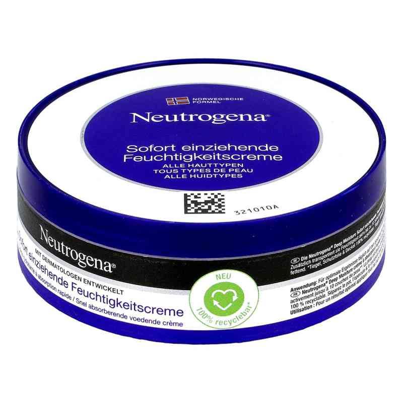 Neutrogena Sofort einziehende Feuchtigkeitscreme  bei Apotheke.de bestellen