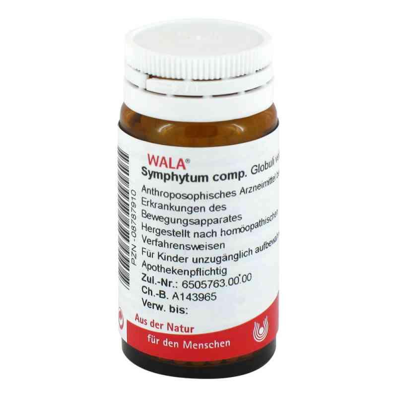 Symphytum Comp. Globuli  bei Apotheke.de bestellen